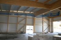 Industriegebäude/ Hallen